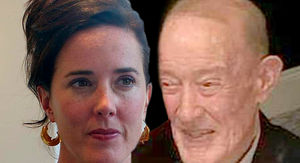 Kate Spade's 'Heartbroken' Father Dies at 89, Day Before Her Funeral