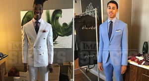 NBA Draft Fashion: the Good, the Bad and the…