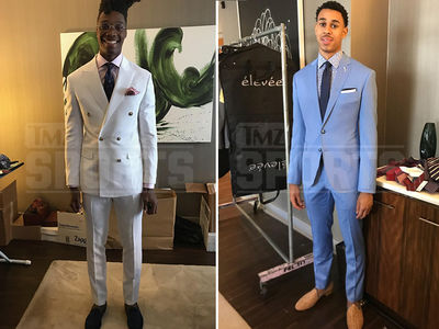 NBA Draft Fashion: the Good, the Bad and the Swaggy