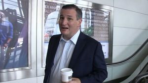 Ted Cruz to Jimmy Kimmel, 'Glad I Sent You Home With a Loss!'