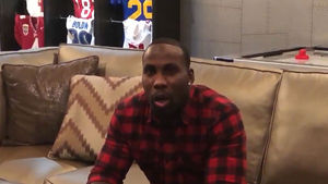 NFL's Anquan Boldin to Trump, Forget Pardon List, Make New Policy!