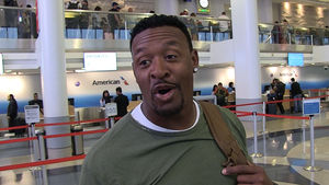 Willie McGinest To Falcons Fans, T.O. Training Julio Jones Is Good!
