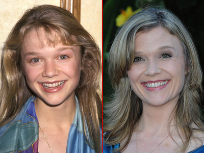 Ariana Richards -- Good Genes or Good Docs?