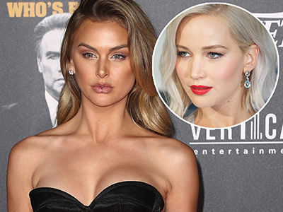 So This Is How J-Law FINALLY Apologized for Calling Lala Kent the Dreaded C-Word!