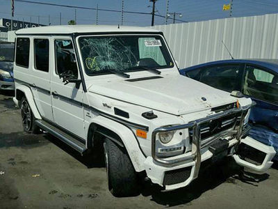 Mac Miller's G-Wagon in DUI Car Crash Up for Auction