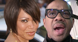 'Martin' Star Tisha Campbell-Martin Wants Estranged Hubby Punished for Hiding Money