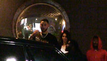 Kendall Jenner Back with Ben Simmons, Let's Party!!