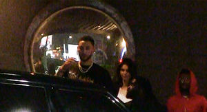 Kendall Jenner Back with Ben Simmons, Let's…