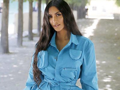 Kim Kardashian Reflects on Paris 'Trauma' After First Visit Since Robbery