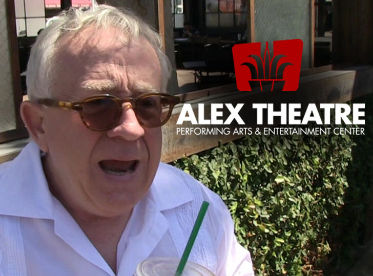 Gay Men's Chorus of L.A. Event with Leslie Jordan Evacuated After Bomb Threat