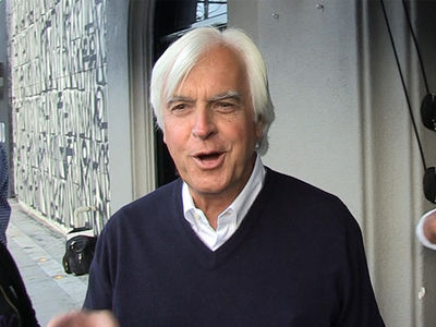 Bob Baffert Says Reward For Justify's Triple Crown Is Sex, Sex And More Sex