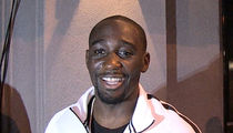 Terence Crawford Swears He'll Fight Errol Spence, But Not Yet