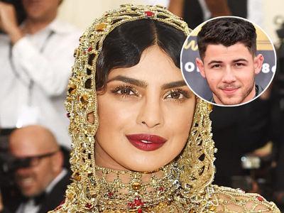 Did Nick Jonas Just Confirm His Relationship With Priyanka Chopra?