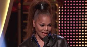 Janet Jackson Pays Homage to Dying Father Joe Jackson