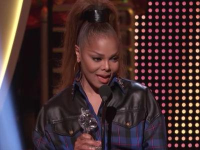 Janet Jackson Pays Homage to Dying Father Joe Jackson