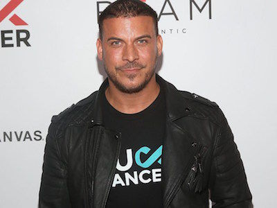 'Vanderpump' Star Jax Taylor LASHES OUT at 'Cyberbully' for 'THREATENING' His Dog