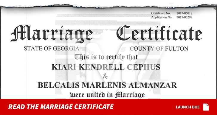 cardi b and offset secretly married last year tmz com