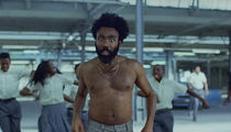 Childish Gambino Gets Pass From Artist He's Accused of Copying