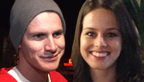Daniel Tosh Secretly Married Hollywood Writer Carly Hallam 2 Years Ago