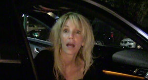 Heather Locklear Arrested Again for Attacking at Cop and EMT