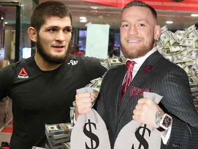 Conor McGregor's 'Running Out of Money,' Says Khabib's Manager