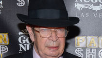 Richard 'Old Man' Harrison From 'Pawn Stars' Dead at 77