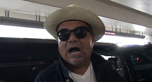 George Lopez Rips U.S. Soccer: How Do You Like…