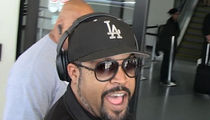 Ice Cube to Donald Trump, BIG3 Plane Heroes Deserve White House Invite!
