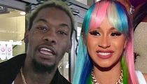 Cardi B & Offset's Officiant Didn't Sign NDA to Marry the Rappers