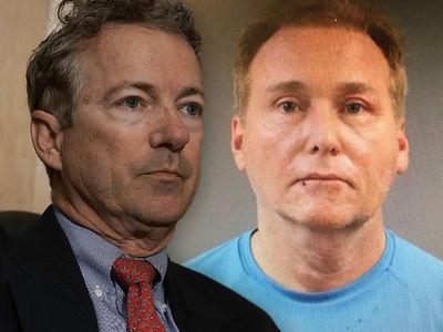 Sen. Rand Paul Sues Neighbor Who Assaulted Him at Kentucky Home