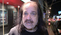 Ron Jeremy Sued for Sexual Assault and Battery in Washington State