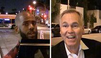 Chris Paul Says James Harden Deserved MVP Over LeBron