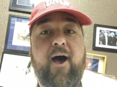'Pawn Stars' Chumlee Reveals His Funniest Memory of 'Old Man'