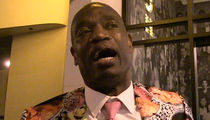 Dikembe Mutombo is Rooting for Brazil Over African Nations In World Cup