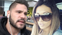 'Jersey Shore' Star Ronnie Ortiz-Magro's Friends Are Worried for His Safety