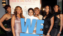 'Braxton Family Values' Goes on Indefinite Hiatus Due to Contract Disputes