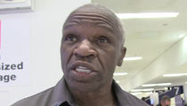 Floyd Mayweather Sr. Found Not Guilty Of Punching Woman