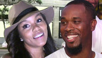 Destiny's Child's LeToya Luckett to Reveal Gender of First Baby on 4th of July