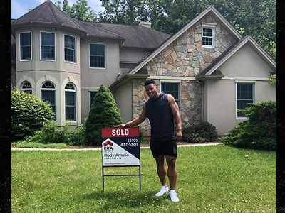 Saquon Barkley, I Just Bought My Parents a House!!!