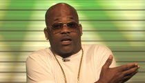 Damon Dash Calls Lee Daniels Total 'Culture Vulture' Over $2 Mil Debt