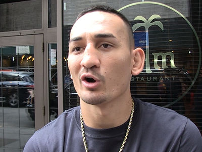 UFC's Max Holloway Supports Conor McGregor, I Hope He Wins His Case
