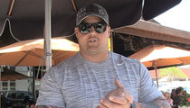 Richie Incognito Mulling NFL Comeback, Praying for Jonathan Martin