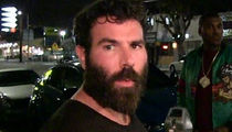 Dan Bilzerian's New $10 Million Vegas Mansion Hit by 2 Burglars