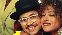 Ron on 'A Different World' 'Memba Him?!
