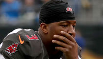 Jameis Winston's Uber Driver is 'Glad' NFL Suspended QB