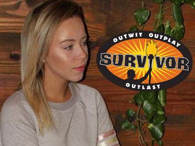 'Survivor: David vs. Goliath' White Contestant's N-Word Tweets Surface