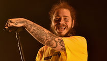 Post Malone Brings Out Quavo, Miguel, YG and Others During Hollywood Bowl Show
