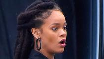 Rihanna's Alleged Stalker: Cops Get Access to Social Media Accounts