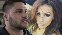 'Jersey Shore' Ronnie Ortiz-Magro Gunning For Custody After Ex-GF Assault