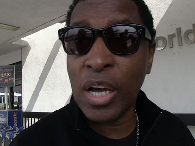 Babyface Sides With Ed Sheeran, Says He Didn't Rip Off Marvin Gaye